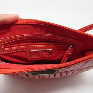 Nine West Red Crossbody